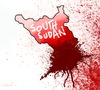 Cartoon: South Sudan (small) by to1mson tagged south,sudan