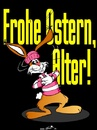 Cartoon: Frohe Ostern (small) by Trumix tagged frohe,ostern,happy,osterhase,trummix