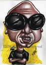 Cartoon: La Mosca (small) by gogna caricaturas tagged la,mosca