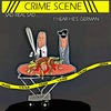 Cartoon: Crime scene (small) by tonyp tagged arp,tonyp,arptoons,wacom,draw,drawing,artist,looking,crime,scene