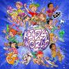 Cartoon: Kids World (small) by Paul Cemmick tagged music,kids,world,children
