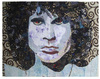 Cartoon: Jim Morrisson (small) by juniorlopes tagged doors,jim,morrisson