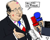 Cartoon: Very old Tradition (small) by MarkusSzy tagged france,hollande,affair