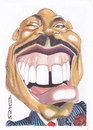 Cartoon: Eddie Murphy (small) by zed tagged eddie,murphy,usa,film,hollywood,actor,movie,portrait,caricature