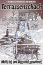 Cartoon: RISIKO-SPORTARTEN IM WINTER (small) by BARHOCKER tagged winter,eis,schnee,park,schach