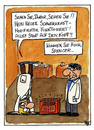 Cartoon: Spencer (small) by spass-beiseite tagged forscher,professor,labor,experiment,schwerkraft,beiseite,spass,unterhaltung,panel,fun,illustration,design,pointe,kunst,comicstrips,comictagebuch,tagebuch,comic,cartoons,cartoon,witz,bildwitz