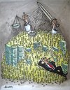 Cartoon: Corruption victim (small) by caknuta-chajanka tagged justice,law,money,business