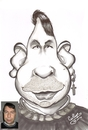 Cartoon: Robin Crowley (small) by cabap tagged caricature