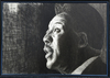 Cartoon: Muddy Waters (small) by szomorab tagged muddy,waters,blues,charcoal,portrait