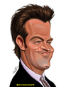 Cartoon: Mathew Perry (small) by tobo tagged mathew,perry