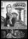 Cartoon: Eat Prey Love (small) by PlainYogurt tagged movie,eat,pray,love,julia,roberts