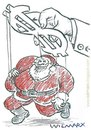 Cartoon: Natal (small) by Wilmarx tagged capitalismo,christmas