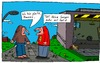 Cartoon: Hannes (small) by Leichnam tagged hannes,pleite,sorgenfrei,geld