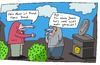 Cartoon: Kurz vorgestellt (small) by Leichnam tagged kurz,vorgestellt,bond,hans,james