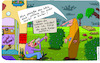 Cartoon: Weingenuss (small) by Leichnam tagged weingenuss,poltergeister,rotwein,leichnam,leichnamcartoon