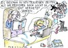 Cartoon: Medien (small) by Jan Tomaschoff tagged internet,vernetzung