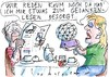 Cartoon: Spionage (small) by Jan Tomaschoff tagged nsa,spionage