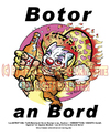 Cartoon: Roland Botor Cartoon Avatar 4 (small) by FeliXfromAC tagged sympathie comiczeichner zeichner comic illustrator illustration aachen line design white blck sw paris botor roland mann clown rauchen smoke motorsport sketchbook cover skizzenbuch artist maler avatar cool cooles neusite rennfahrer horror humor character