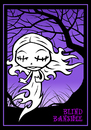 Cartoon: Blind Banshee (small) by volkertoons tagged nosfera,duke,macabre,blind,banshee,todesfee,vampir,vampire,vampires,vampiress,böse,vampöse,tot,untot,dead,undead