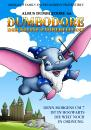 Cartoon: PotterFakePlakate - Dumbodore (small) by volkertoons tagged volkertoons,cartoon,humor,lustig,funny,mad,film,movie,kino,harry,potter,dumbo,dumbledore,zauberer,wizard,magie,magic,magician,sorcerer,hogwarts,plakat,parodie,fake