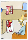 Cartoon: photo (small) by WHOSPERFECT tagged photo