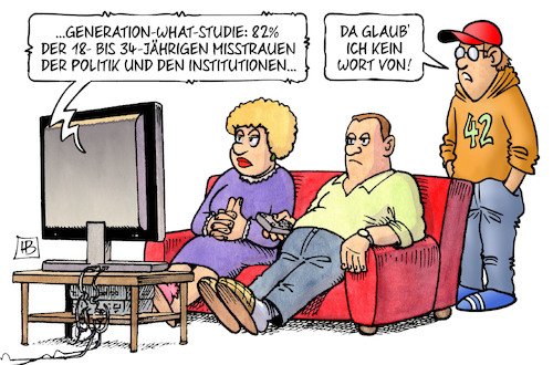 Generation-What-Studie