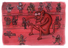 Cartoon: The devils collection-1 (small) by vladan tagged devil,collection,dictators