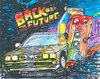 Cartoon: Back To The Future (small) by csamcram tagged backtothefuture martinmcfly movie