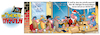Cartoon: Die Thekenpiraten 104 (small) by stefanbayer tagged theke,piraten,thekenpiraten,club,bar,lounge,weihnachten,weihnachtsmann,bart,rasieren,hipster,jugendkultur,rentier,wein,bier,sekt,alkohol,gastronomie,kämmbar,bay