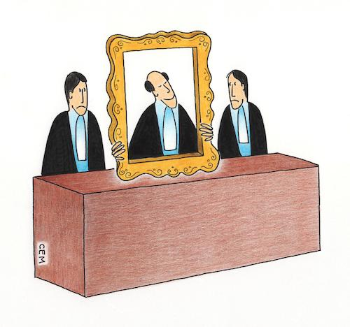 Cartoon: arrogance (medium) by cemkoc tagged arrogance,law,justice,provision,judge,court,lawyer,supreme,criminal,civil,rights,accused,indictment,public,prosecutor,gesetz,gerechtigkeit,bereitstellung,richter,gericht,anwalt,oberster,gerichtshof,kriminell,bürgerrechte,angeklagte,anklag