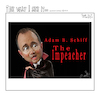 Cartoon: Adam Schiff (small) by rocksaw tagged caricature,adam,schiff