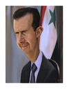 Cartoon: Bashar al Assad (small) by rocksaw tagged bashar,al,assad