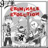 Cartoon: Gothink Gallery Two (small) by gothink tagged comic,criminals,evolution,noodles,goth,punk,rock,cyberpunk,steampunk,music,bands,animated,animation,cartoon,comix,underground,alternative,art,space