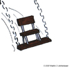 Cartoon: Sprachbild 4 (small) by Martini tagged stuhl
