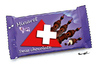 Cartoon: SWISS CHOCOLATE! (small) by ismail dogan tagged swiss,chocolate