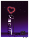 Cartoon: VALENTINEs DAY !... (small) by ismail dogan tagged st,valentin
