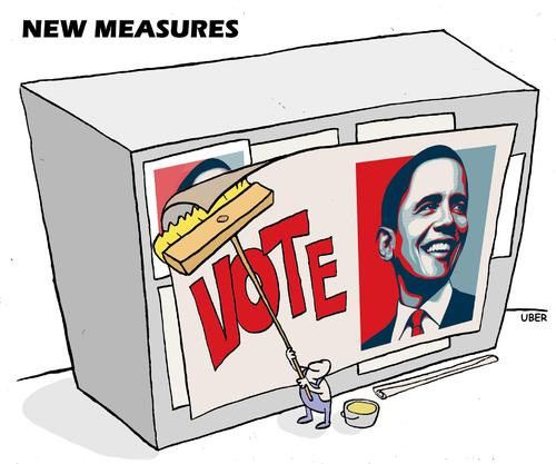 NEW MEASURES