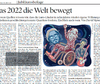 Cartoon: Was 2022 die Welt bewegt (small) by ian david marsden tagged zukunft,jubiläum,nzz,illustration,cartoon,marsden,jagger,richards,depp
