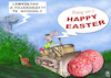 Cartoon: HAPPY EASTER 2017 (small) by T-BOY tagged happy,easter,2017