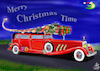 Cartoon: Merry Christmas (small) by T-BOY tagged merry,christmas