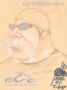 Cartoon: ORANGE COUNTY CHOPPERS (small) by T-BOY tagged orange,county,choppers
