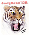 Cartoon: TIGER (small) by T-BOY tagged tiger