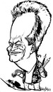 Cartoon: Terry Gilliam (small) by stieglitz tagged terry,gilliam,karikatur,caricature