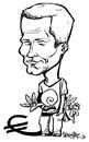 Cartoon: Til Schweiger (small) by stieglitz tagged til,schweiger,karikatur,caricature