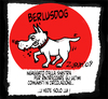 Cartoon: Berlusdog (small) by Zurum tagged berlusconi,communists