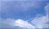 Cartoon: BERLINER WOLKEN 25.3.14 (small) by lesemaus tagged berliner,wolken,25,maerz,2014
