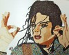 Cartoon: Michael Jackson (small) by dkovats tagged seed