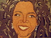 Cartoon: Oprah Winfrey (small) by dkovats tagged oprah