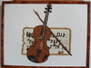 Cartoon: Violin (small) by dkovats tagged seeds
