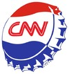 Cartoon: CNN (small) by alexfalcocartoons tagged cnn